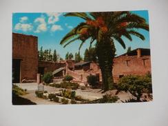 NAPOLI - Ercolano - Casa Dell´atrio A Mosaico - Peristilio - Ercolano