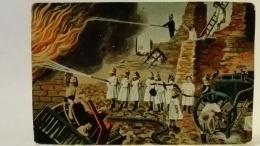 ST- STORIA POSTALE, POSTCARD, CARTOLINA, POSTAL HISTORY - Marcophilia