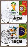 Portugal Stamps - Mundifil 4457/58 Used