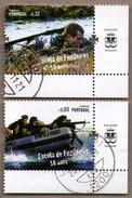 Portugal Stamps - Mundifil 4096/97 Used