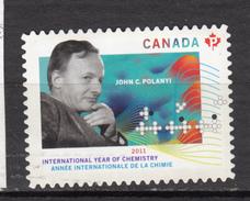 Canada, MNG, Prix Nobel De Chimie, Chemistry Nobel Prize
