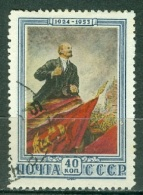 URSS  Michel   1664 Ob  TB  Lenine