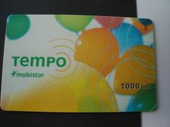BELGIUM  PREPAID CARDS 1000 BEF - Belgio