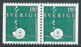 1983 SVEZIA CONCHIGLIA MNH ** - P54-6