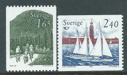 1983 SVEZIA NORDEN MNH ** - P54-8