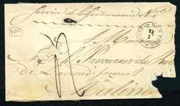 Précurseur D'Heist-op-den-berg Pour Malines - 1830-1849 (Belgique Indépendante)