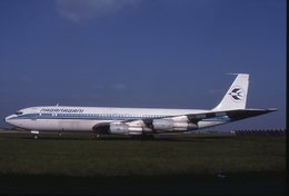 SLIDE / DIAPOSITIVE   KODAK  ORIGINAL      NAGANAGANI   B 707   XT-BBF - Diapositive