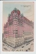NEW YORK CITY - USA - THE WALDORF ASTORIA - Altre Città