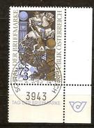 Autriche Oostenrijk Austria 1993 Yvertnr. 1926  (o) Used Oblitéré Cote 2,25 Euro - 1991-00 Usati