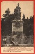 CP37 54 MARS LA TOUR   Le Monument National Par Bogino