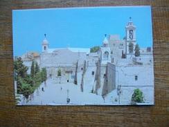 Palestine , Bethlehem , Church Of Nativity