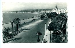 Nice - Promenade Des Anglais / CAP 185 (1954) - Nice