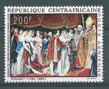 CENTRAFRICAINE -   Yvert  PA  N° 80 **  MARIAGE DE NAPOLEON ET DE MARIE-LOUISE
