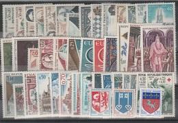 Année Complète  1966**   1468/1510 - 1960-1969