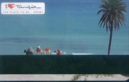 Tunisia Hotel Key,  Camel (1pcs)