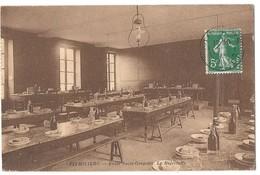 PITHIVIERS - Ecole Saint-Grégoire - Le Réfectoire - Pithiviers