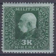 Austria Occupation Of Bosnia 1916 Mi#114 Mint Hinged
