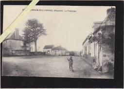 Mayenne - Saint Germain De L' Hommel, Le Presbytere - Autres Communes