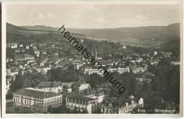 Baden-Baden - Foto-Ansichtskarte