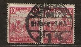 Hungary 1916 Mi 186 Szekesfehervar