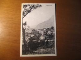 CARTOLINA FORMATO PICCOLO   -  GEMONIO -  B -  515 - Varese