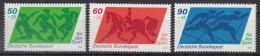 Germany 1980 Sport Mi#1046-1048 Mint Never Hinged