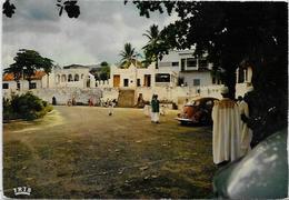 CPSM CPM  10 X 15 Mayotte Les Comores Non Circulé MORONI Hoa Qui 4495 - Mayotte