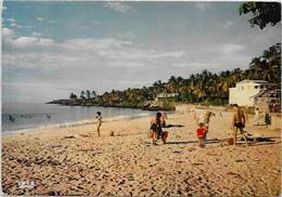 CPSM CPM  10 X 15 Mayotte Les Comores Non Circulé Grande Comore Itsandra Hoa Qui 4497 - Mayotte