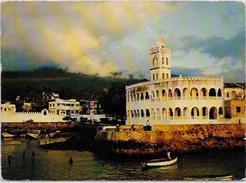 CPSM CPM  10 X 15 Mayotte Les Comores Non Circulé Moroni Opticam 87 - Mayotte