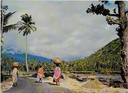 CPSM CPM  10 X 15 Mayotte Les Comores Non Circulé Mitsamihouli OPTICAM 83 - Mayotte