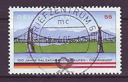 BRD - 2003 - MiNr. 2345 - Gestempelt - Used Stamps