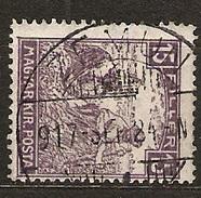 Hungary 1916 Mi 187 Zemun