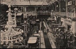 ! 1906 Berlin Automobil Ausstellung,  Lorraine-Dietrich, An Virginie Poskin, Anvers - Voitures De Tourisme