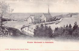 ALTE AK  HEIMBACH (Eifel) / NRW  - Kloster Mariawald - Ca. 1910 - Allemagne
