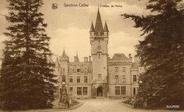 Gendron-Celles / Houyet - Kasteel - Château De NOISY - Vallée De La Lesse