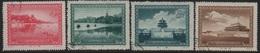 China/Chine - 1956-57 Paysages-Monuments/Landscapes-Monuments/Landschaft-Denkmäler