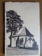 Chapelle Du Try-au-Chêne - Bousval --> Beschreven 1949