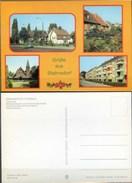 Ak DDR  - Stahnsdorf - Ortsansichten - Stahnsdorf