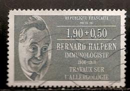 FRANCE  N° 2456     OBLITERE - Used Stamps