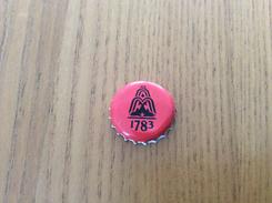 "Capsule De Soda * ""1783"" Schweppes Agrumes CP - Soda"