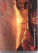 Marklin - Catalogue 2002-2003 - Livres Et Magazines