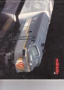 Marklin - Catalogue 1990-91 - Livres Et Magazines