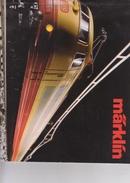 Marklin - Catalogue 1983-84 - Livres Et Magazines