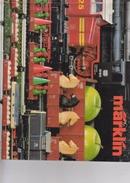 Marklin - Catalogue 1982-83 - Livres Et Magazines