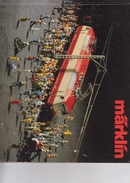Marklin - Catalogue 1980 - Livres Et Magazines