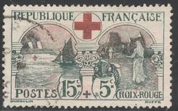France Yvert 156 *avec CharnièreTB Sans Défaut Tres Bon Centrage Cote EUR 105 (numéro Du Lot 220LA)