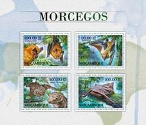 Mozambique. 2016 Bats. (504a)