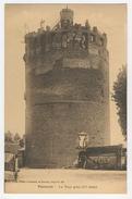 27 - Verneuil      La Tour Grise - Verneuil-sur-Avre
