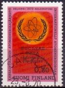 Finland 1970 I.A.E.A GB-USED