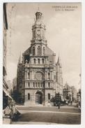 14 - Trouville-sur-Mer           Eglise De Bonsecours - Trouville